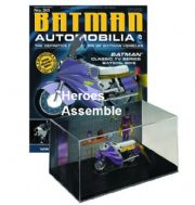 DC Batman Automobilia Collection #33 Classic TV Series Batgirl Bike Eaglemoss